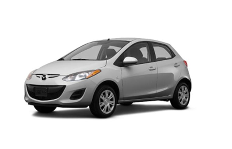 Buy Mazda Mazda2 Sport Car