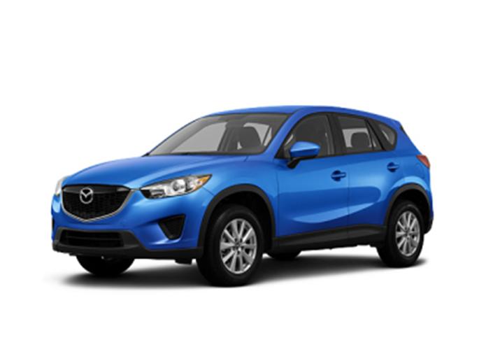 Buy Mazda CX-5 Sport SUV
