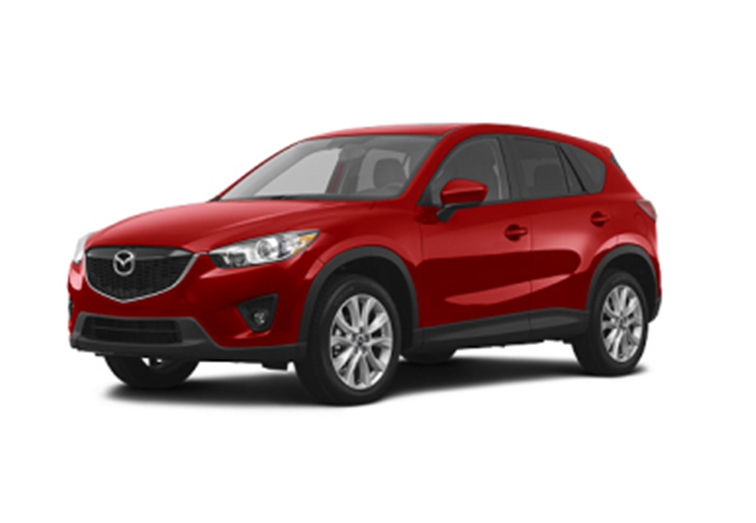 Buy Mazda CX-5 Grand Touring SUV