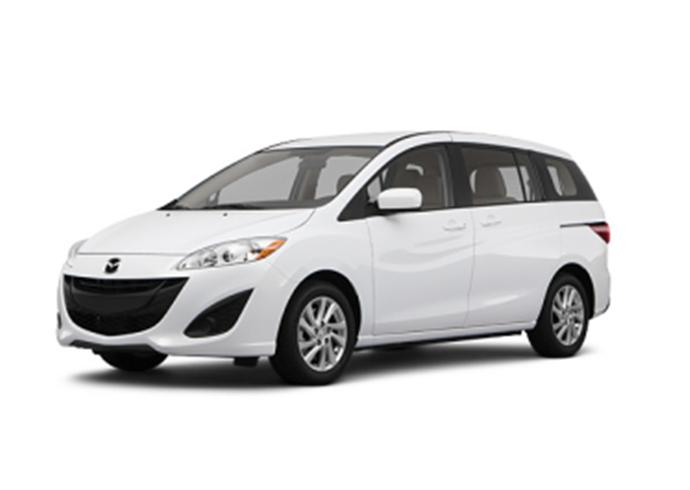 Buy Mazda Mazda5 Sport Car