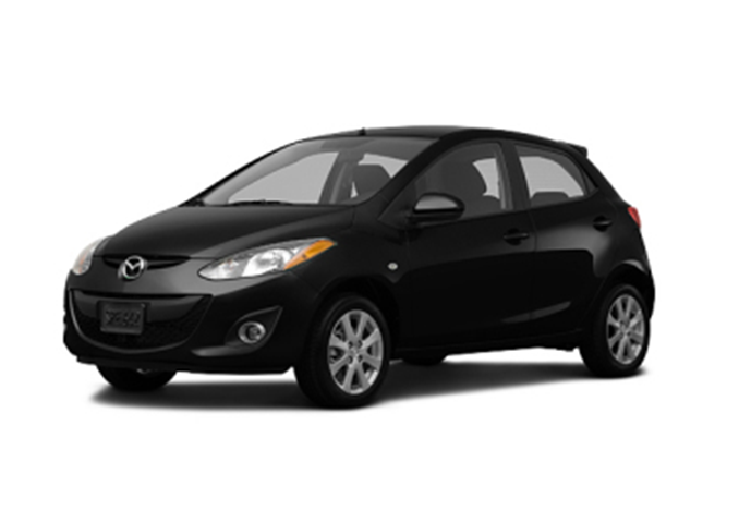 Buy Mazda Mazda2 Touring Hatch Car