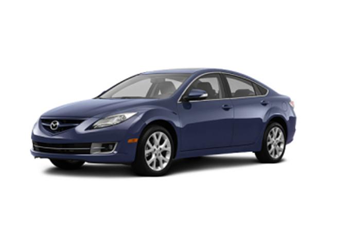 Buy Mazda Mazda6 i Touring Plus Car