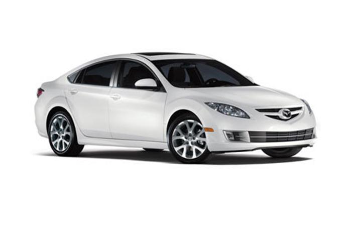 Buy Mazda Mazda6 i Grand Touring Car