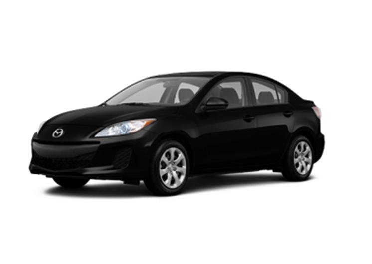 Buy Mazda Mazda3 i SV Car