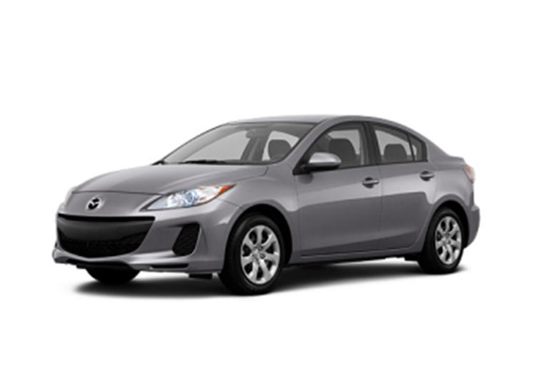 Buy Mazda Mazda3 i Sport Car