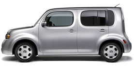 Buy Nissan cube New Car