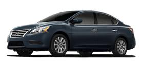 Buy Nissan Sentra New Car
