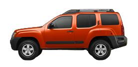 Buy Nissan Xterra New Car