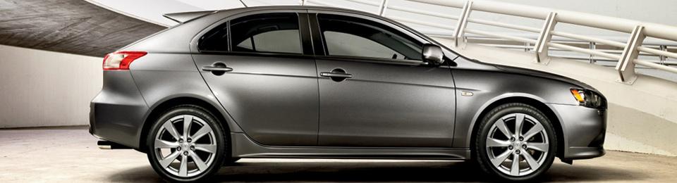 Buy Lancer Sportback SE Mitsubishi New Car
