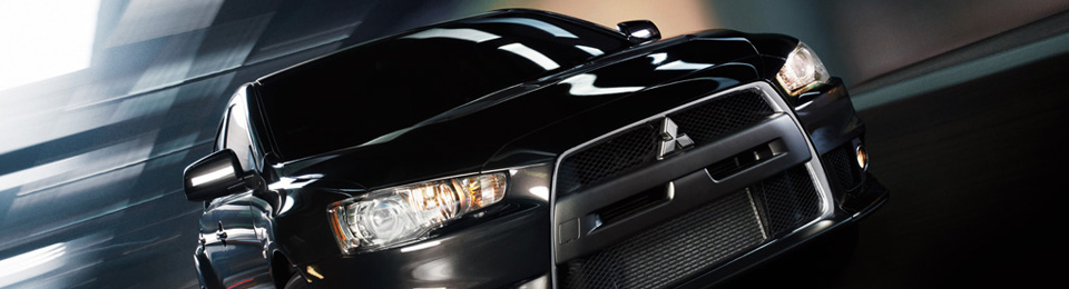 Buy Lancer Evolution GSR Mitsubishi New Car