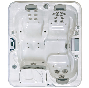 Buy Sundance® Capri Hot Tub