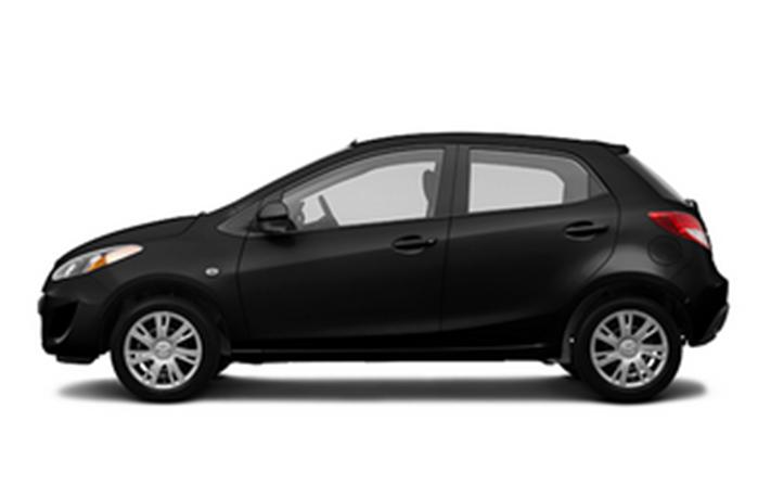 Buy Mazda Mazda2 Sport Hatch Car