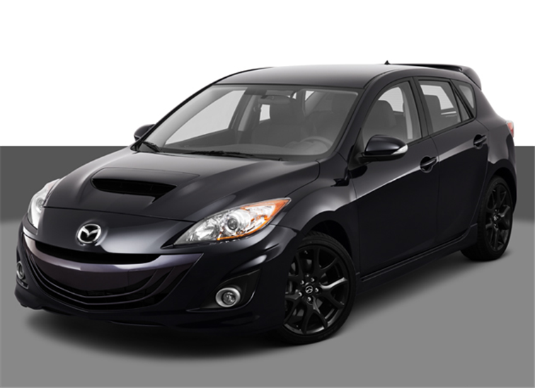 Buy Mazda Mazdaspeed3 Touring Car