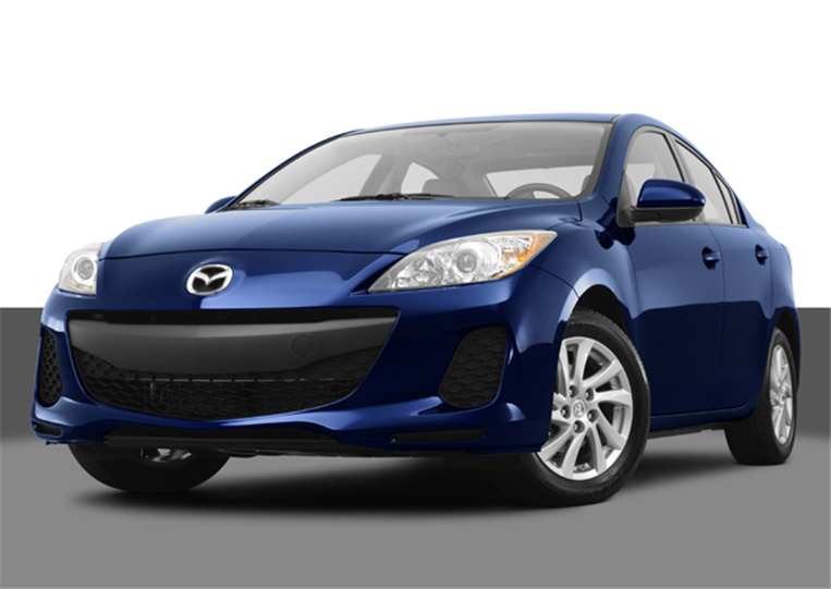 Buy Mazda Mazda3 i Grand Touring Car