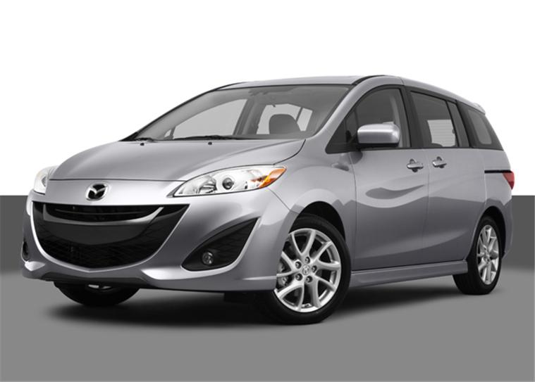 Buy Mazda Mazda5 Grand Touring Car