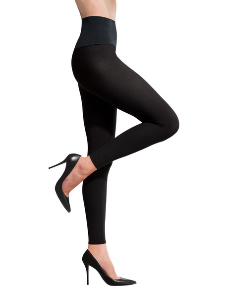 Buy Ultimate Opaque Footless Tights