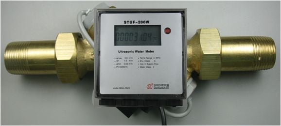 Ultrasonic Water Meter buy in Acton