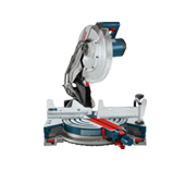 Buy 12' Single Bevel Compound Miter Saw