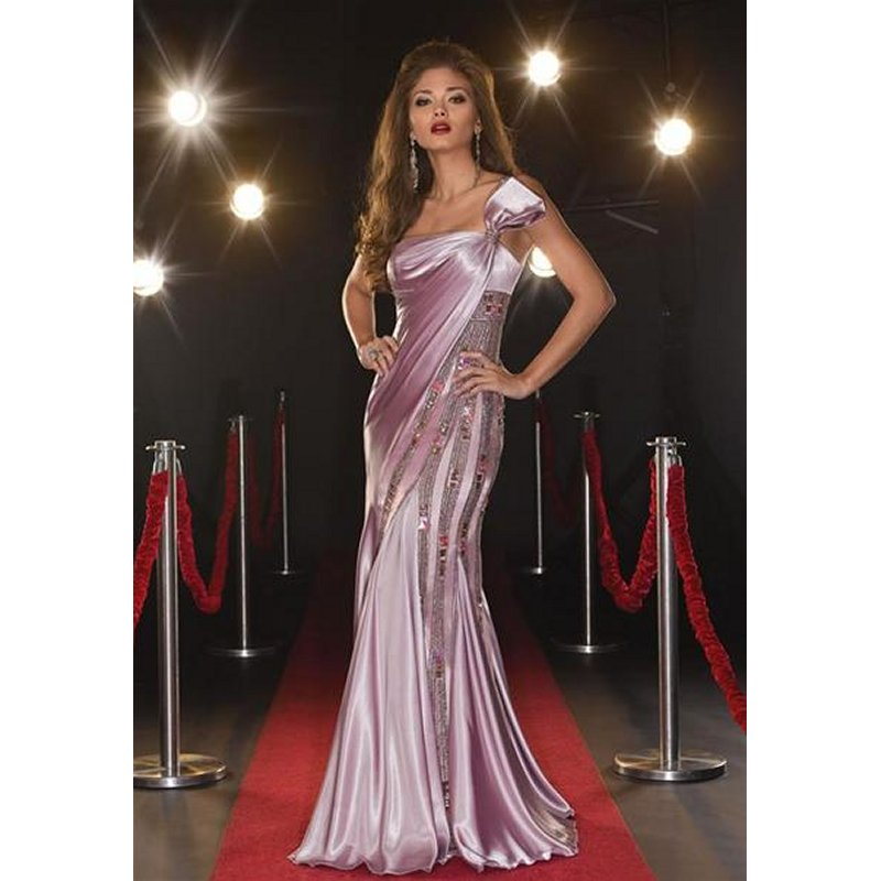Peaches Prom Dresses Chicago - Formal Dresses