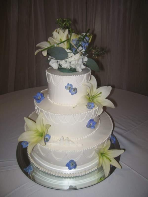 Buy Cake flower decorations
