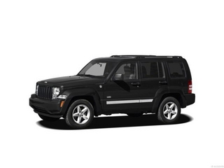 Buy Jeep Liberty Sport SUV