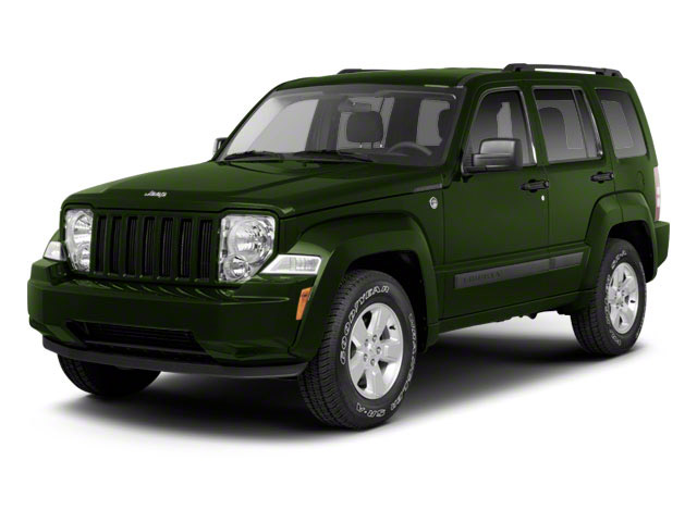 Buy Jeep Liberty Limited Jet Edition SUV