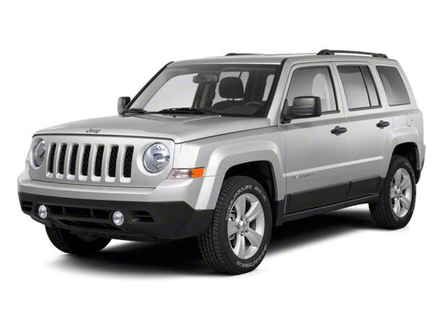 Buy Jeep Patriot Latitude SUV