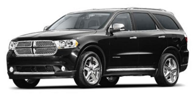 Buy Dodge Durango SXT SUV