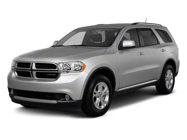 Buy Dodge Durango Crew SUV