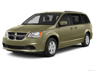 Buy Dodge Grand Caravan SE Van Passenger