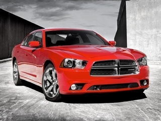 Buy Dodge Charger SXT Sedan Car