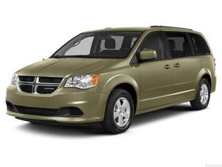 Buy Dodge Grand Caravan SE Van Passenger