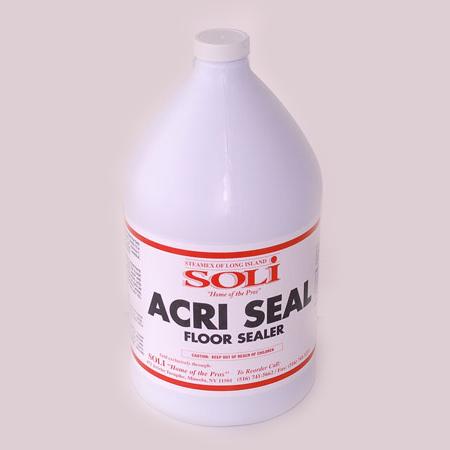 ACRI SEAL (SOLI) (Gallon)