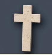 Buy Custom Ornament Cross