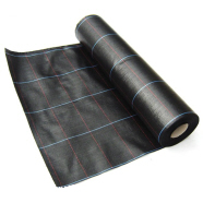 Buy 1 Sq. Ft. Restrictor Weed Barrier