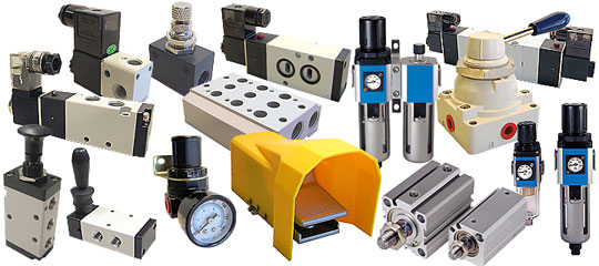 Buy Pneumatic Products