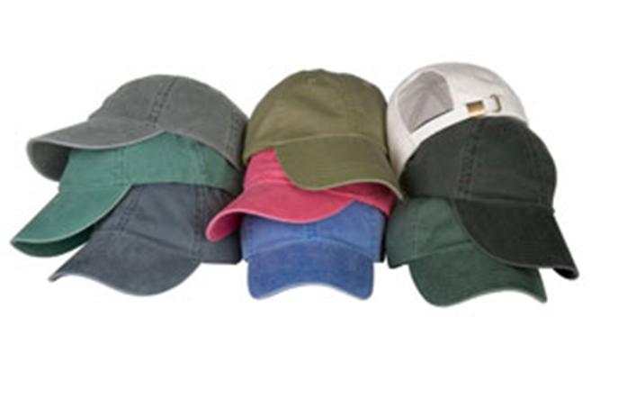 Buy Anvil Pigment Dyed Cap