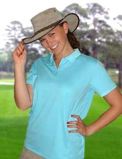 Buy Short Sleeve Sun Protection Sport Polo