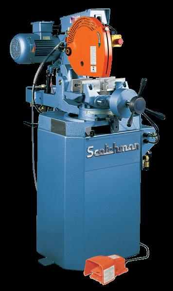 Buy Scotchman Non-Ferrous Series of cold saws