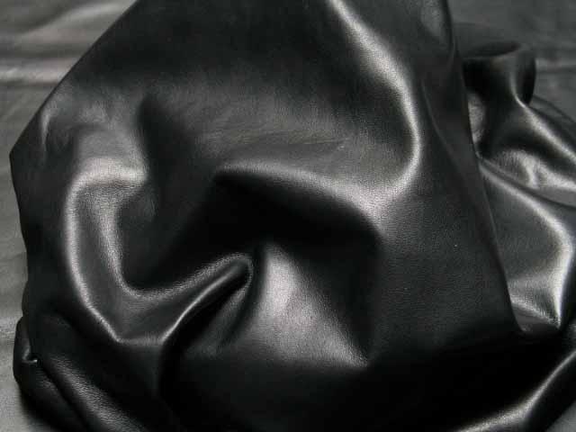 Buy Ultra Premium Black Leather