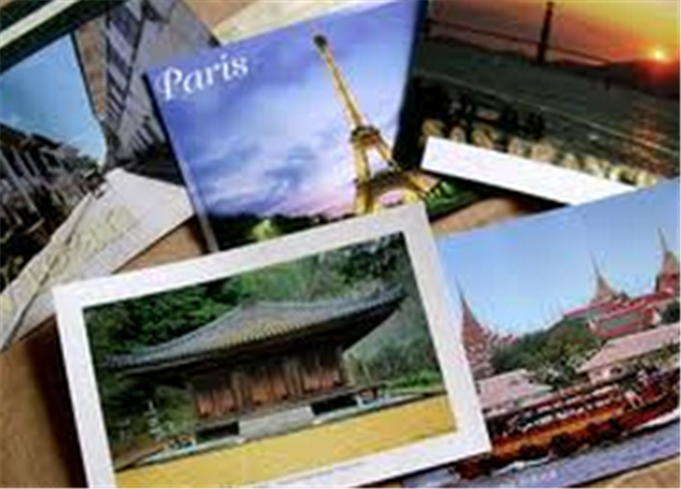 Buy Postcards