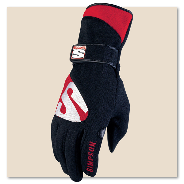 Buy Legend Driving Glove