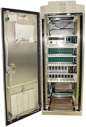 342 ITS Traffic Controller Cabinet buy in Vista on English