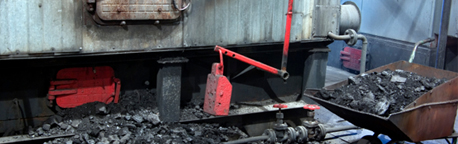 Buy Combustible, Portable Coal Dust and Dirt Cleaning System