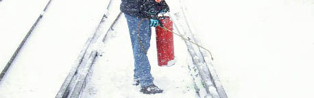 Buy Winter Spray Systems