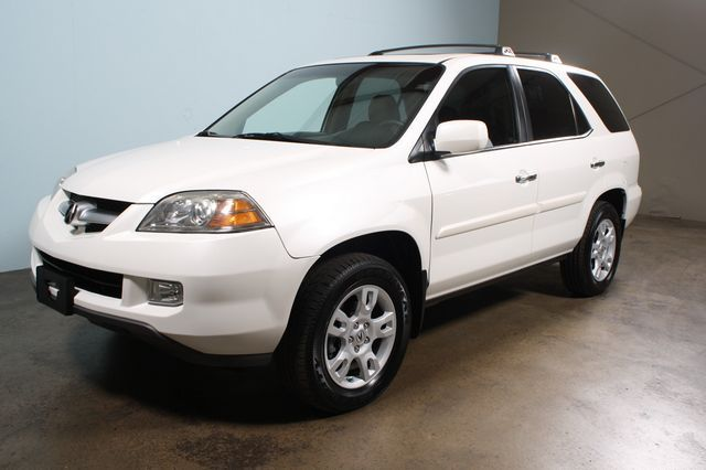 Buy 2006 Acura MDX Touring AWD Car