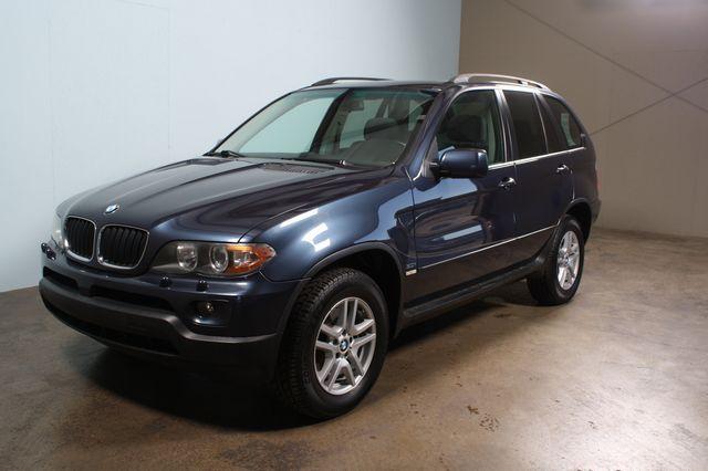 Buy 2005 BMW X5 3.0 Car