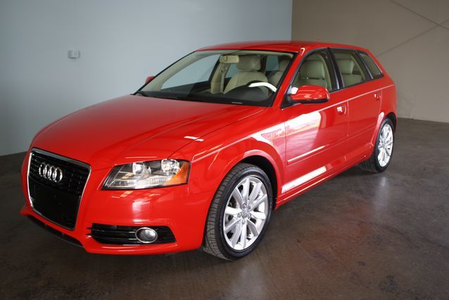 Buy 2011 Audi A3 S Line - TDI - Station Wagon Car