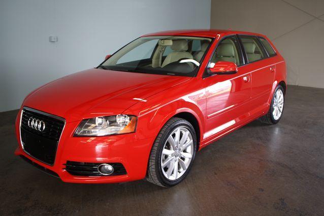 Buy 2011 Audi A3 S Line - TDI - Station Wagon Car