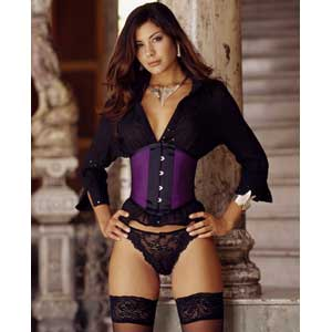 Buy Vollers Ribbon Style Corset V50U